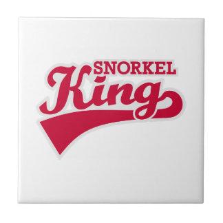 Snorkel king tile