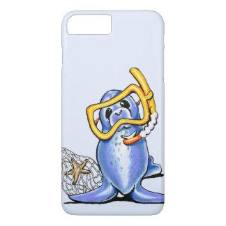 Snorkel Seal iPhone 8 Plus/7 Plus Case