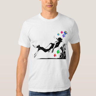 Snorkel Shirt