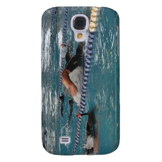 Snorkel Swimming Galaxy S4 Case