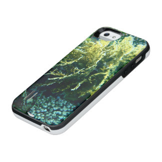 snorkeling 3 (I) Uncommon Power Gallery™ iPhone 5 Battery Case