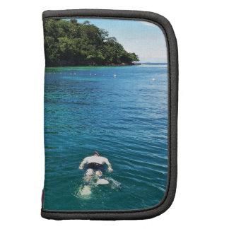 Snorkeling at Paradise