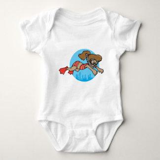 Snorkeling Girl Shirt