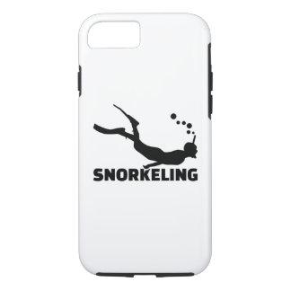 Snorkeling iPhone 7 Case
