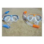Snorkeling Pair Cards