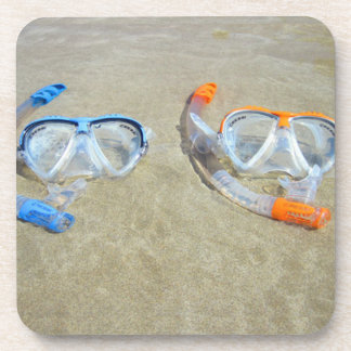 Snorkeling Pair Coaster