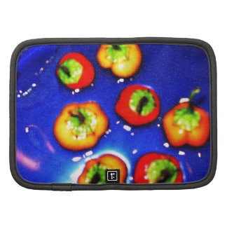 Snorkeling Peppers Organizer