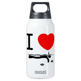 Snorkeling Thermos Bottle