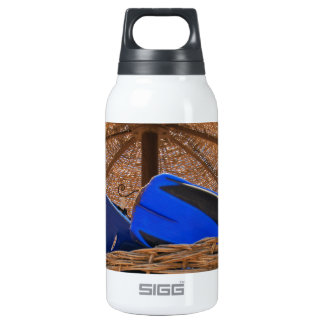snorkeling tools thermos bottle