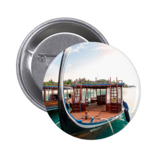 Snorkelling Boat Button