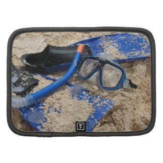 Snorkelling Fun in Bermuda Planners