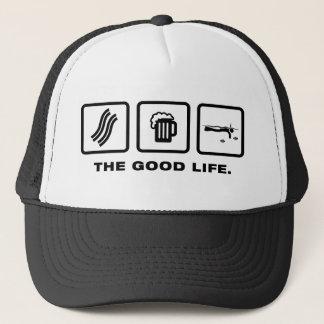 Snorkelling Trucker Hat