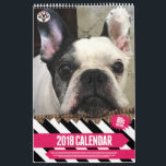 """SNORT 2018 Calendar<br><div class=""""desc"""">SNORT is an all-volunteer registered 501(c)3 non-profit rescue based in the Northeast. Its purpose is to rescue brachycephalic dogs (mostly French Bulldogs, Boston Terriers, Pugs, and English Bulldogs) from shelters and owners who can no longer keep them, and place them into loving homes. We believe all dogs should be given...</div>"""