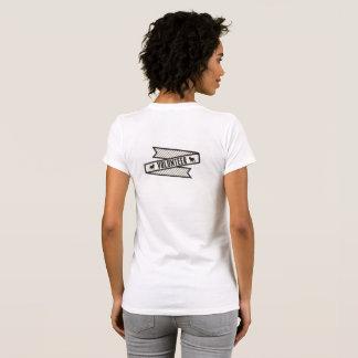 SNORT Anniversary - Frenchie Volunteer Tee Shirt