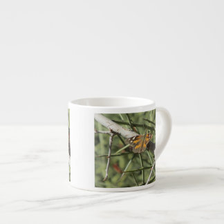Snout Butterfly Espresso Cup