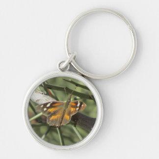 Snout Butterfly Keychain