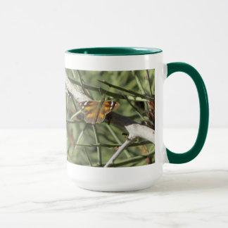 Snout Butterfly Mug