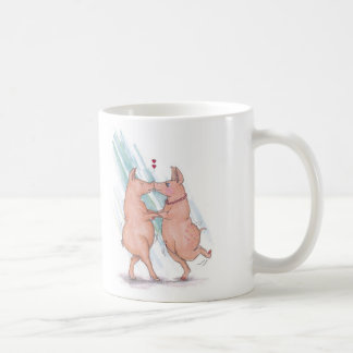 Snout to Snout Coffee Mug