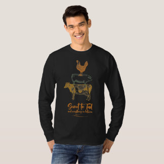 Snout to Tail T-Shirt
