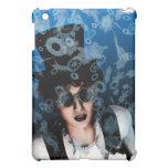 Snow and Steam iPad Case