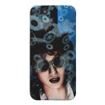 Snow and Steam iPhone 4/4s case