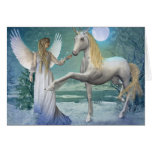 Snow Angel (Card)
