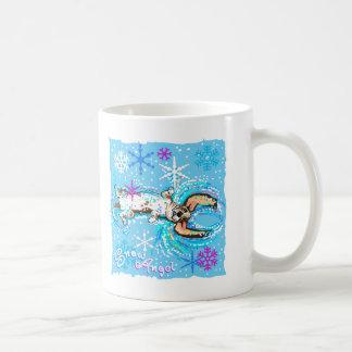 Snow Angel Mug