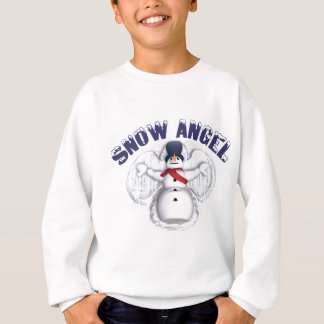 Snow Angel Sweatshirt