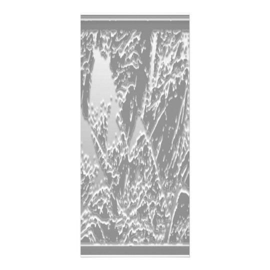 Snow Art Snowwhite Rack Card