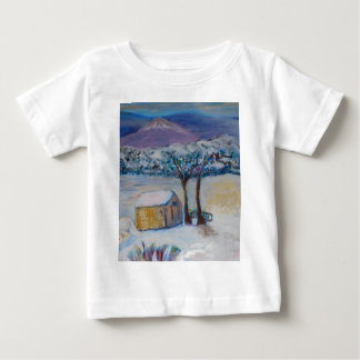 snow baby T-Shirt