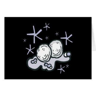 Snow Balls Card