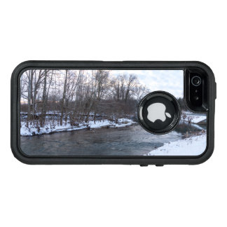 Snow Beauty James River OtterBox Defender iPhone Case