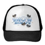 Snow Birds Hats