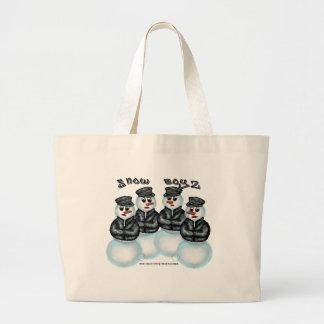 Snow Boyz Bag