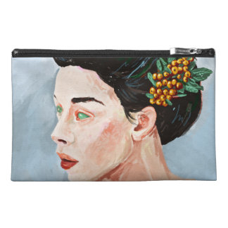 Snow Bride Travel Accessories Bags
