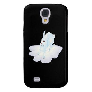 Snow Bunny 2 Samsung S4 Case