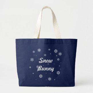 Snow Bunny Bags