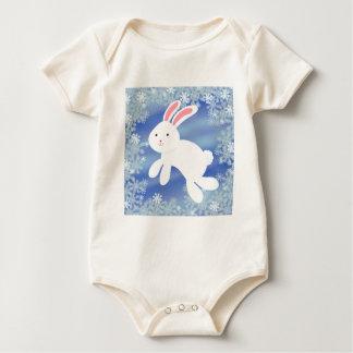 Snow Bunny Bodysuit
