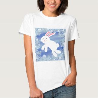 Snow Bunny T-shirt