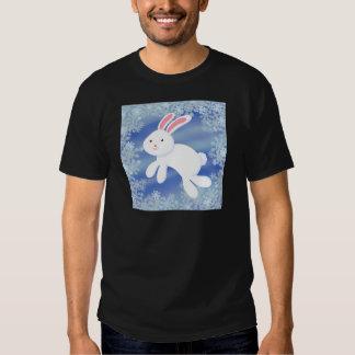 Snow Bunny Tee Shirt