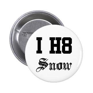 snow pins