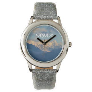 Snow Capped Dolomites Watch