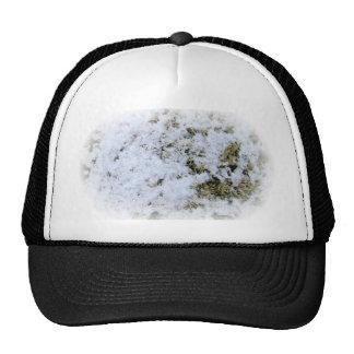 Snow Close-Up Merchandise Trucker Hat
