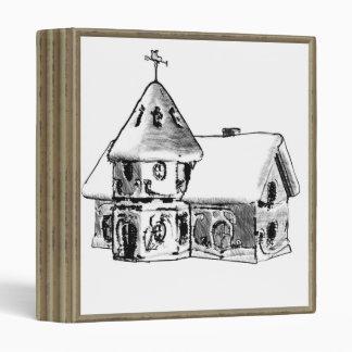 Snow Cottage ~Binder~ Binder
