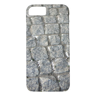 Snow Covered Pavement iPhone 8/7 Case
