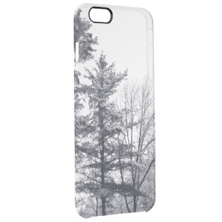 Snow-covered Trees iPhone 6 Plus Case