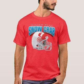 "Snow Crab ""Big Head"" Tee: Home T-Shirt"