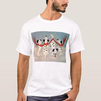 snow dals T-Shirt