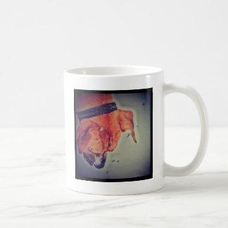 Snow Day 20x20 Coffee Mug