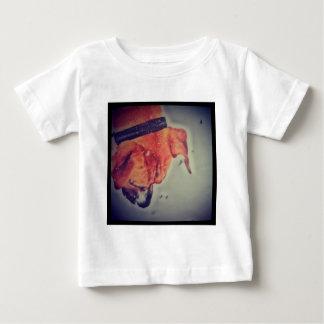 Snow Day 20x20 T-shirt